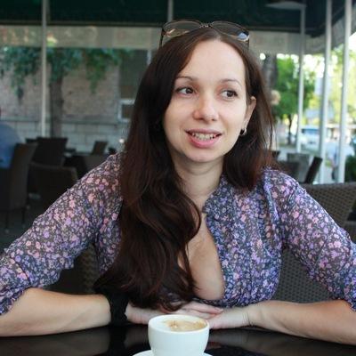 Виктория Кацадзе, 3 апреля 1985, Умань, id63202133