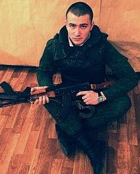 Глеб Шевченко