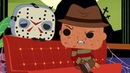 The Freddy Funko Show Episode 2: Halloween Special!