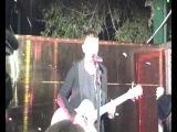 Диана Арбенина в клубе Jagger. Часть первая.