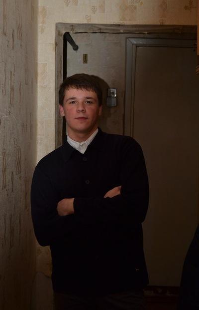 Даниил Голиков, 12 января , Калуга, id49649892
