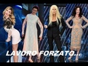 CLAMOROSA RAI, VIRGINIA RAFFAELE,Virginia Raffaele, IL BOTTO!! ADDIO ALLA RAI,, se vuoi vederla ...
