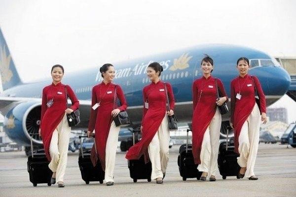 униформа стюардессы бизнес авиации