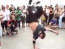 И сново совместный Steet Dance (электро, хаус денс, брейк)