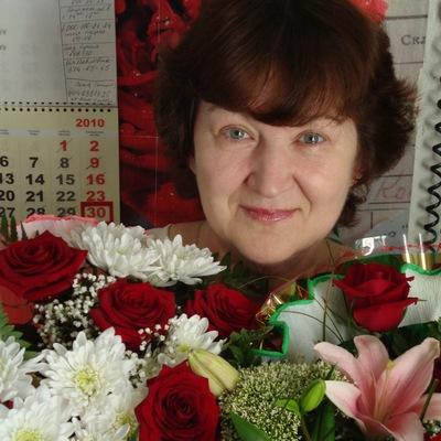 Татьяна Ларина-Калинина, 6 марта 1954, Санкт-Петербург, id58997304