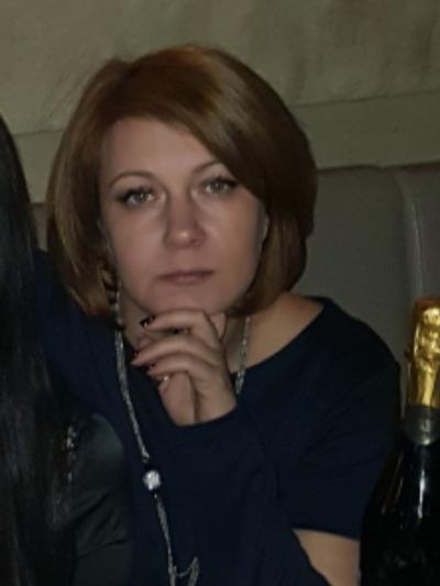 Маргарита Бодрова
