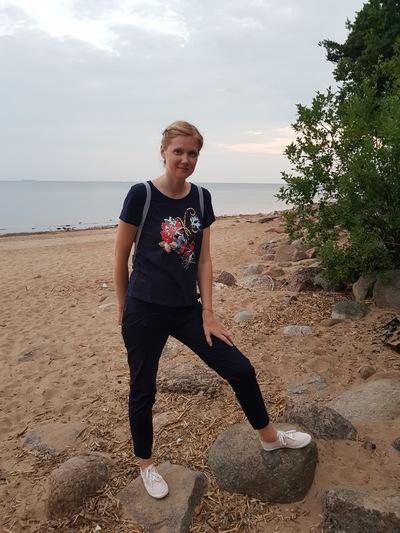 Катерина Обухова