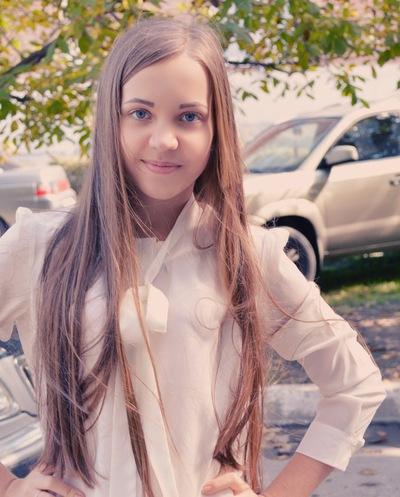 Дарья Сабурова, 8 сентября , Моздок, id92028035