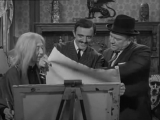 El arte y la Familia Addams ( 1 x 15 )