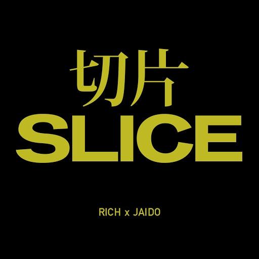 Rich альбом Slice (feat. Jaido)