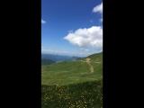 Перевал Гумбаши, Кавказские горы