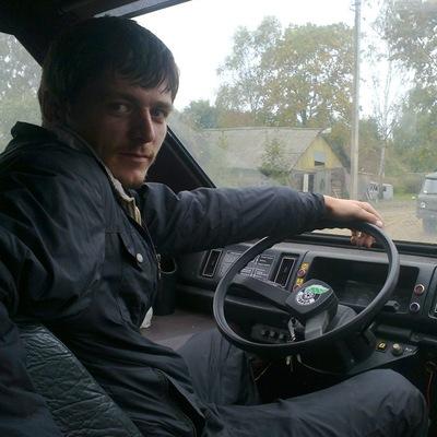 Андрей Щербенко, 4 мая 1989, Рославль, id21600001