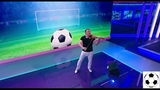 Чемпионат мира чм 2018 по футболу Тигран Петросян - Спортивные Страсти (клип) - Tigran Petrosyan