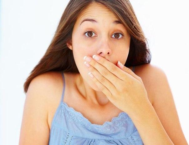 Плохой запах изортакакизбавиться