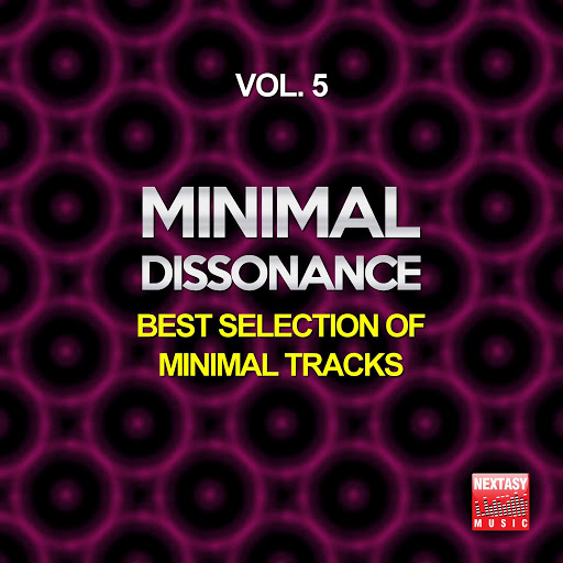 Charlie Brown альбом Minimal Dissonance, Vol. 5 (Best Selection Of Minimal Tracks)