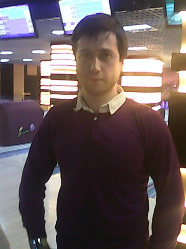 Igor Pryadka  
