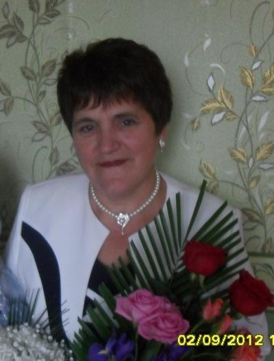 Ольга Якимова, 5 апреля 1951, Брянск, id182294594