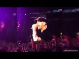 Eminem - Rap God ( Live at Wembley 2014)