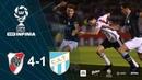 CopaSuperliga: resumen de River - Atlético Tucumán