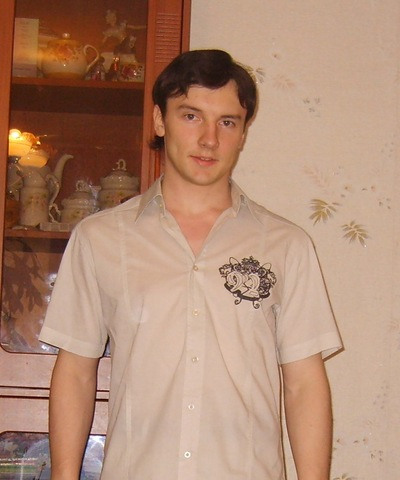 Николай Беляев, 30 октября 1988, Томск, id6267097