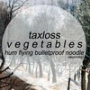 19.02 vegetables/HFBN/taxloss