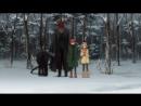 Mahoutsukai no Yome / Невеста чародея | Серия 17 | Zendos Eladiel
