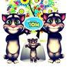 My talking Tom (Мой говорящий Том)