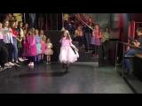 RUNWAY KIDS «Candy Girl» | VOGUE BALL в клубе М5