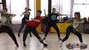 Nicki Minaj - Chun Li / choreo by Anastasia Polhovskaya and Alina Petrovskaya / DDS Workshops