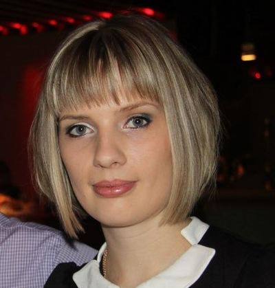 Анна Зольникова, 7 марта , Москва, id12260162