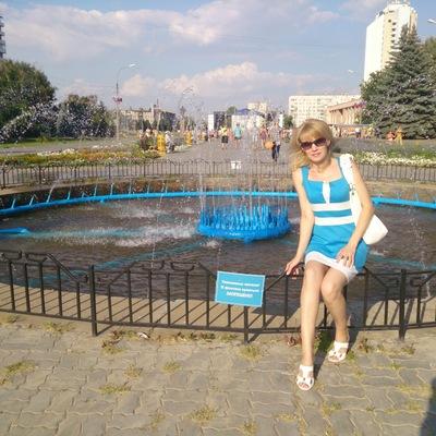 Светлана Стешкина, 4 мая , Волгоград, id88936696
