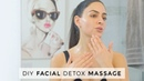 Anti-aging Face Lifting Massage | Dr Mona Vand