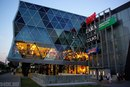 День рождения отмечает Ворошиловский торговый центр.