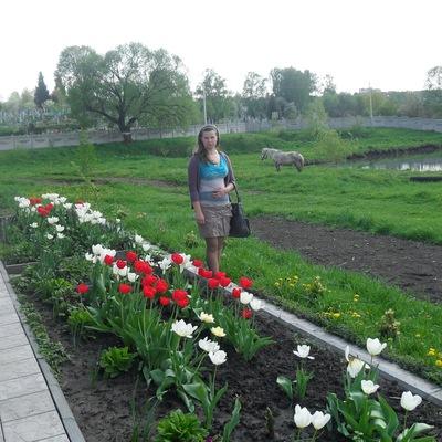 Інна Панасюк, 20 июня 1988, Нововолынск, id134564128
