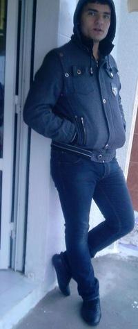 Nabil Zarga, 22 ноября 1988, Пермь, id191151182