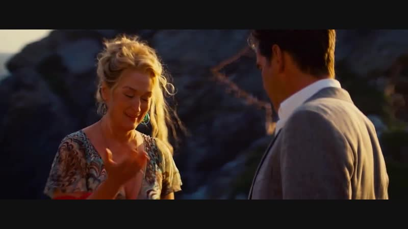 Mamma Mia! - The Winner Takes It All