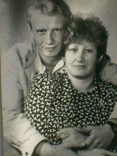 Ольга Палистрант, 4 июля 1964, Минск, id179730115