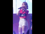 Fancam 180623 Transfixion, OH MY GIRL (Mimi focus) -