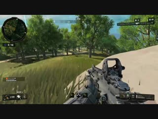 My complete history with Blackout summed up in one 15 second clip. Black Ops 4