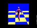 Old compilation of AI walks from the early 2000s