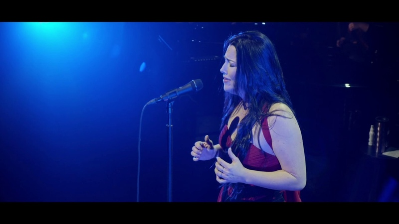 EVANESCENCE - End Of The Dream (Synthesis Live DVD)