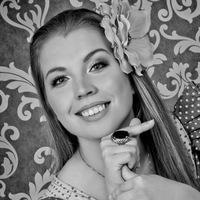Дарья Гусева  -хрупкий-эдельвейс-