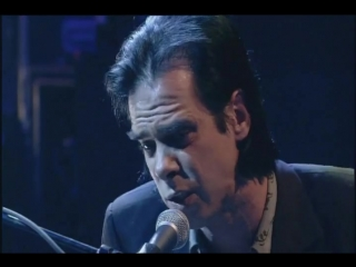 Nick Cave and The Bad Seeds - God is in the house