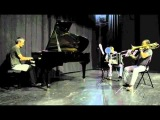 Laura Palmers Theme - Angelo Badalamenti - cover fom Scalabis