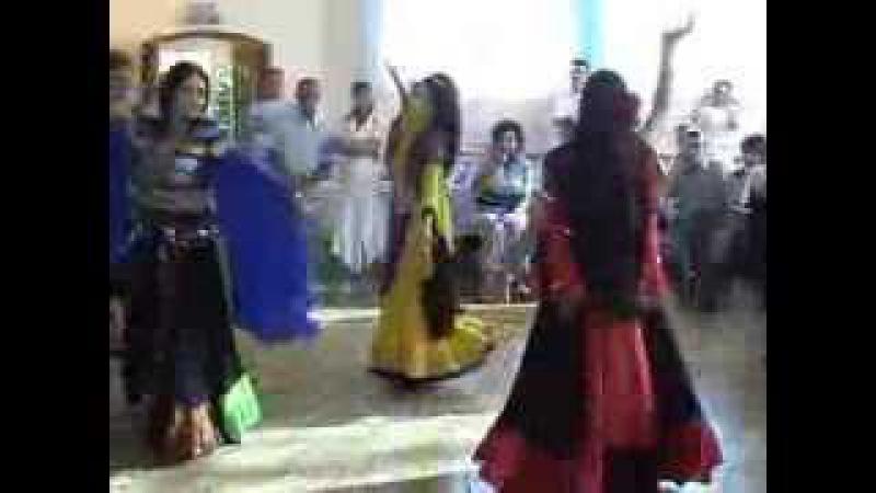 Винницкий цыганский ансамбль