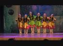 Кадриль. Отчетный концерт 23 декабря. Школа танца Мармелад.