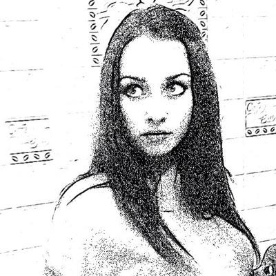 Маша Эпова, 5 сентября 1985, Москва, id4546988
