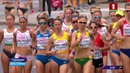 Форс-мажор на чемпионате Европы по легкой атлетике