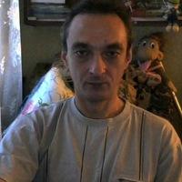 Анкета Андрей Хорьков
