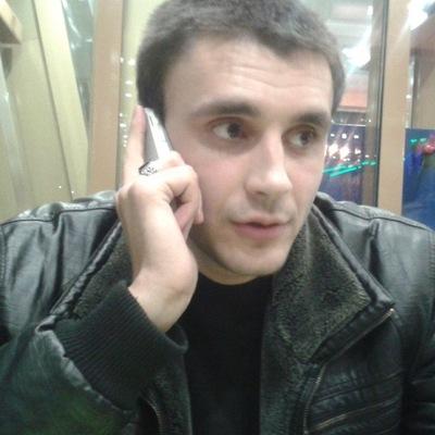 Евген Рыбаков, 26 февраля , Саянск, id85421601